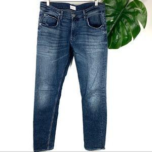 Hudson Sarter Skinny Stretch Jeans Women's size 32